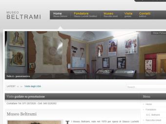 Museo Beltrami