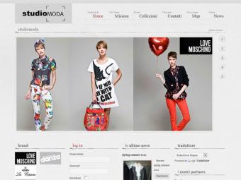 Studio-moda