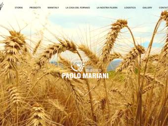 Molino Mariani Paolo