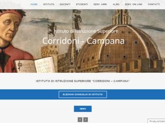 I.I.S. Corridoni-Campana