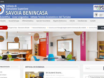 I.I.S. Savoia Benincasa