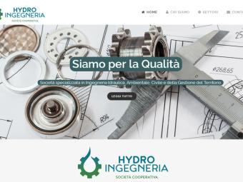 Hydro Ingegneria