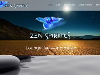 Zen Spiritus