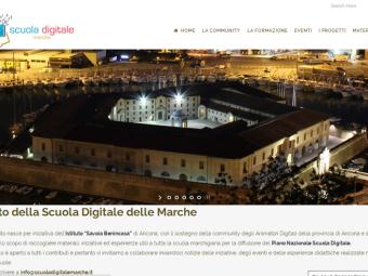 Scuola Digitale Marche