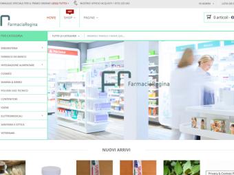 Farmacia Regina