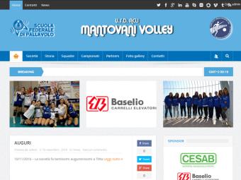 Mantovani Volley