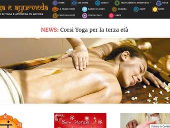 Corsi Yoga Ancona