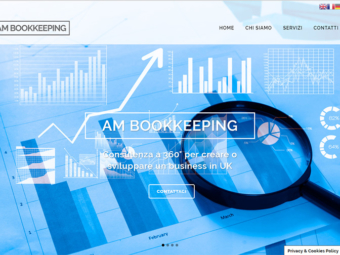 Am bookkeeping online