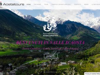 Aosta tours