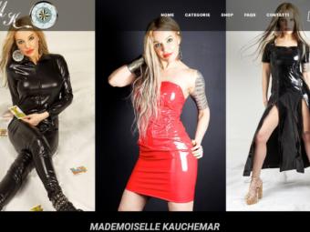 Mademoiselle Kauchemar
