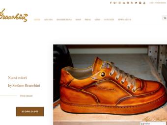 Branchini Shoes