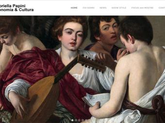 Economia & Cultura Gabriella Papini