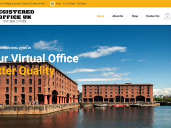 Registered Office UK