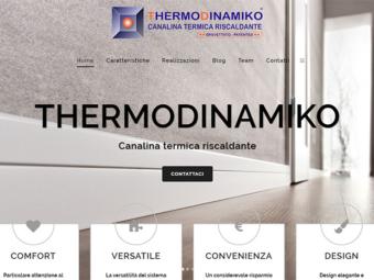 Thermodinamiko