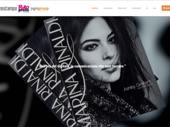 Tecnostampa Rotopress International