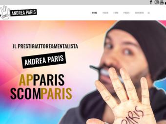 Andrea Paris
