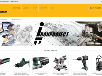 Ironproject