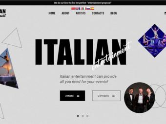 Italianentertainment