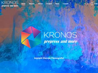 Kronos Service