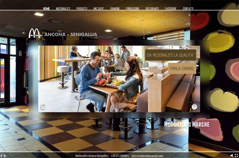 Realizzazione siti web Ancona