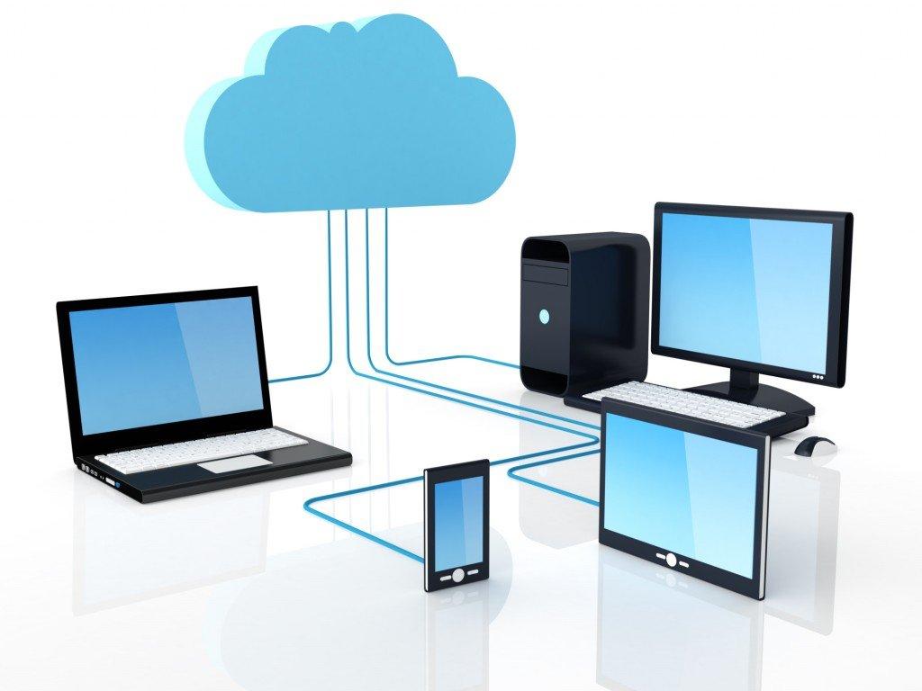 cloud gratis spazio infinito