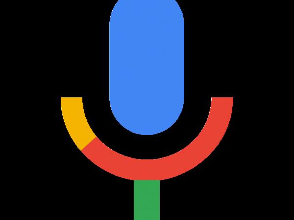 riconoscimento vocale