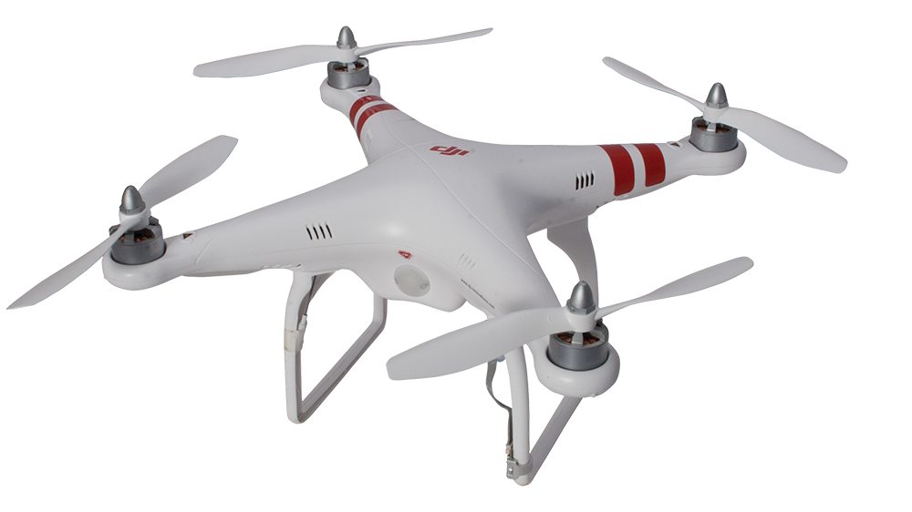 Video con drone Ancona